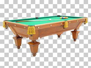 Snooker Billiard Tables English Billiards PNG