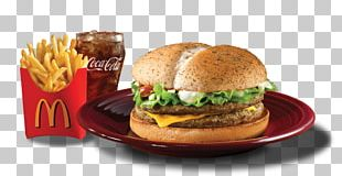 Breakfast Sandwich Cheeseburger Hamburger Kofta McDonald's Big Mac PNG