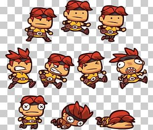 Sprite Game Animation 2D Computer Graphics PNG