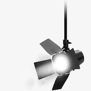 Spotlight Laser Light PNG