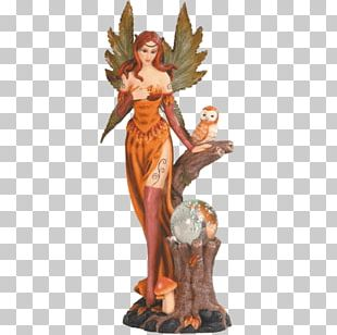 Fairy Figurine Statue Saki Hyuuga Nagisa Misumi PNG