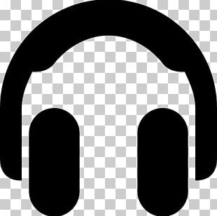 Headphones Computer Icons Music Font Awesome PNG