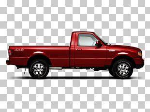 2011 Ford Ranger 2008 Ford Ranger Pickup Truck Car PNG