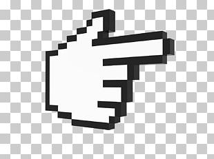 Cursor Pointer 3D Computer Graphics Computer Icons PNG