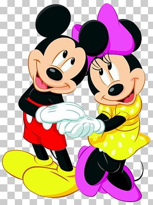 Minnie Mouse Mickey Mouse Betty Boop The Walt Disney Company PNG