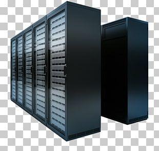 Disk Array Computer Servers Data Center Virtual Private Server Server Room PNG