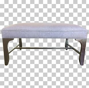 Table Sofa Bed Foot Rests Garden Furniture PNG