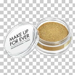 Cosmetics Face Powder Eye Shadow Make Up For Ever Make-up Artist PNG