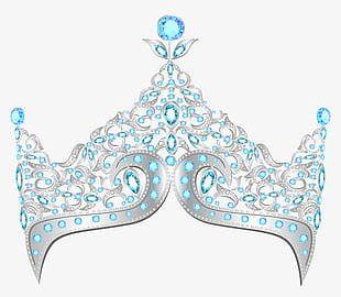 Crown Diamond PNG