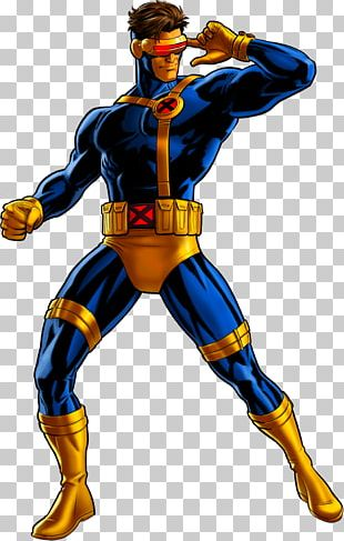 Cyclops Professor X Jean Grey Havok Marvel: Avengers Alliance PNG