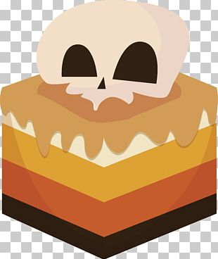 Halloween Cake PNG