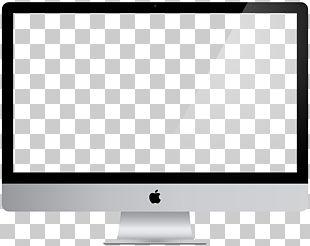 IMac Macintosh Computer Monitor PNG