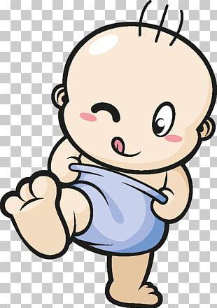 Infant PNG
