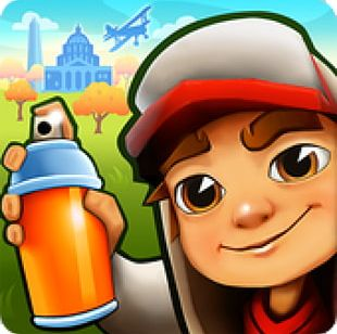 Subway Surfers IPhone Android PNG