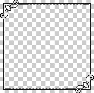 Frames Borders And Frames Drawing Decorative Arts Ornament PNG
