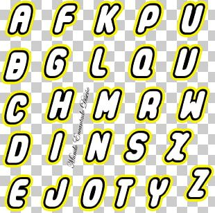 LEGO Alphabet Party Letter Toy PNG