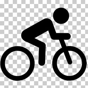 Cycling Computer Icons Bicycle Sport PNG