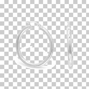Earring Jewellery Silver Clothing Accessories PNG