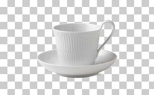 Coffee Cup Saucer Mug Kop Espresso PNG