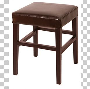 Table Bar Stool Chair Seat Garden Furniture PNG