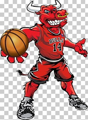 Chicago Bulls Washington Wizards Mascot Basketball Benny The Bull PNG