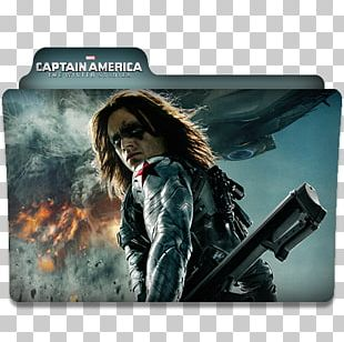 Bucky Barnes Captain America Marvel Cinematic Universe Russo Brothers Marvel Comics PNG
