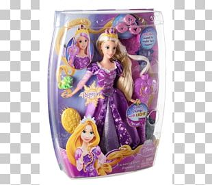 Rapunzel Disney Princess Doll The Walt Disney Company PNG