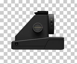 Photographic Film Kodak Impossible I-1 Instant Camera Polaroid Originals PNG