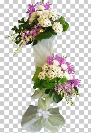 Floral Design Cut Flowers Flower Bouquet Floristry PNG