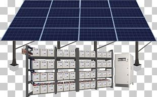 Solar Power Solar Energy Generating Systems Solar Panels PNG