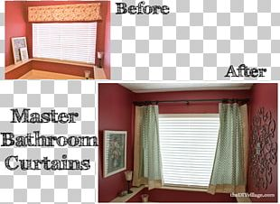 Window Blinds & Shades Curtain Window Treatment Bathtub PNG