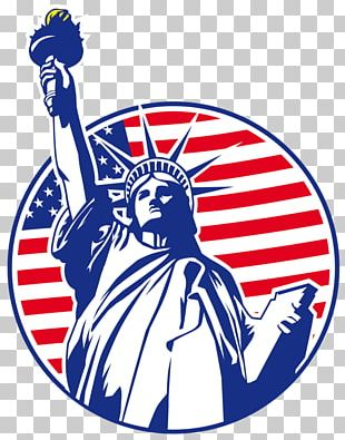 Statue Of Liberty Graphics Stock Illustration PNG