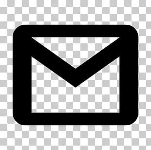 Gmail Icon Email Home Screen Bookmark PNG