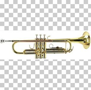 Trumpet Musical Instruments Prelude Vincent Bach Corporation Mouthpiece PNG