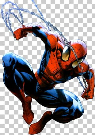Ultimate Spider-Man Mary Jane Watson Ultimate Marvel The Amazing Spider-Man PNG