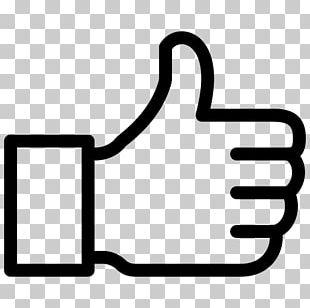 Social Media Thumb Signal Like Button Computer Icons Symbol PNG