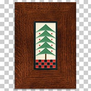 Wood Stain Frames Square Meter PNG
