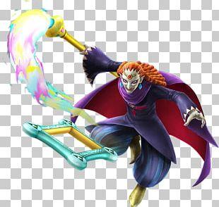 Hyrule Warriors The Legend Of Zelda: Skyward Sword Ganon The Legend Of Zelda: Hyrule Historia Impa PNG