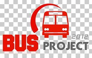 School Bus Logo Public Transport Bus Service PNG