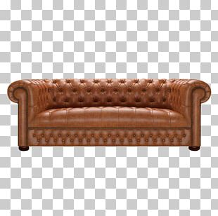 Chair Couch Loveseat Sofa Bed Furniture PNG