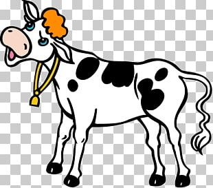Beef Cattle PNG