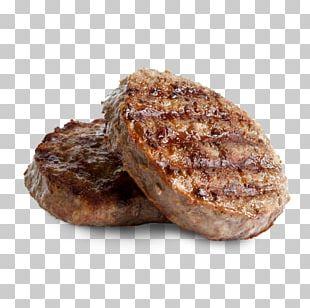 Hamburger McDonald's Quarter Pounder Barbecue Patty Meat PNG