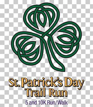 Running Room 10K Run Saint Patrick's Day 5K Run PNG