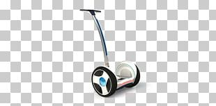 Segway PT Self-balancing Scooter Ninebot Inc. Electric Vehicle PNG