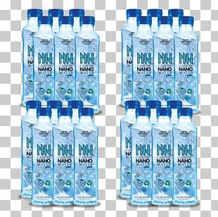 Cannabis Tea Bottled Water RGB Color Model PNG