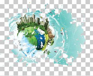 Earth Desktop Hunchun Travel World PNG