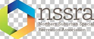 Northern Suburban Special Recreation Association (NSSRA) Organization Logo Business PNG