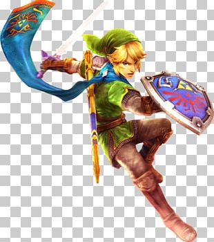 Hyrule Warriors The Legend Of Zelda: Twilight Princess The Legend Of Zelda: Skyward Sword Link The Legend Of Zelda: Ocarina Of Time PNG