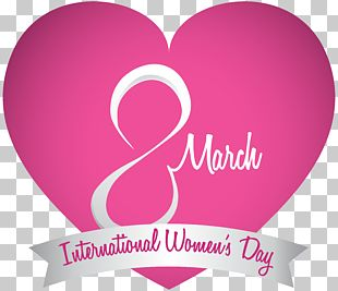 International Women's Day Woman PNG