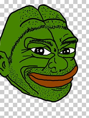 Pepe The Frog Internet Meme 4chan Imgur PNG